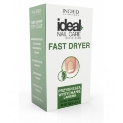 Ideal Nail Care ~ Fast Dryer