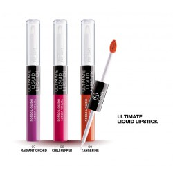 Ultimate Liquid Lipstick ~ Labial liquido