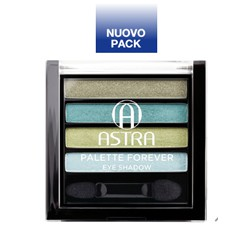 PALETA FOREVER EYE SHADOW